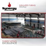 synergy brochure- OIL & GAS